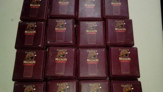 Caja Puros Panter Mignon