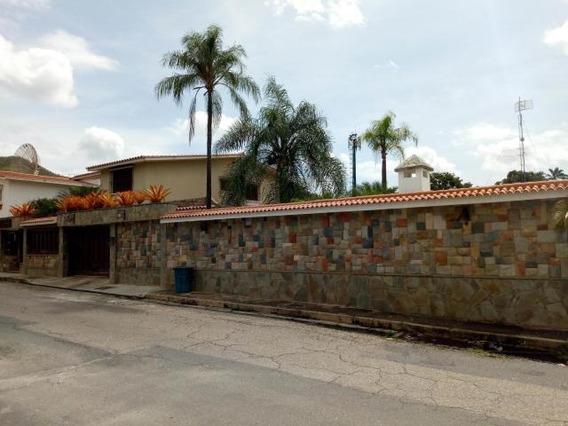 Quinta En Venta Prebo Valencia Carabobo 18-11032 Dag