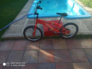 Bicicleta Bmx Fir Bird