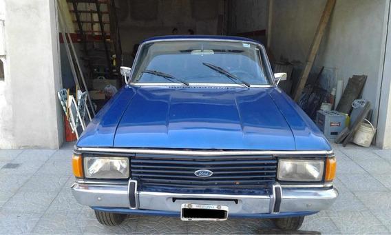 Ford Falcon Rural Restaurado 1981
