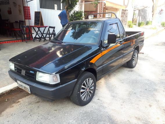 Fiat Fiorino Lx 1.5