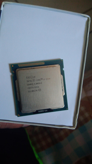 Computado Intel Core I5 3330 3.00ghz