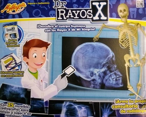 Radiografias Y Esqueleto Articulado Mi Alegria Didactico