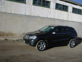 Mercedes Benz Ml350 2010