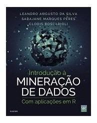 Livro -  Introducao A Mineracao De Dados - Boscarioli