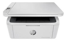 Impressora Hp Laser Jet Pro Mfp M28w