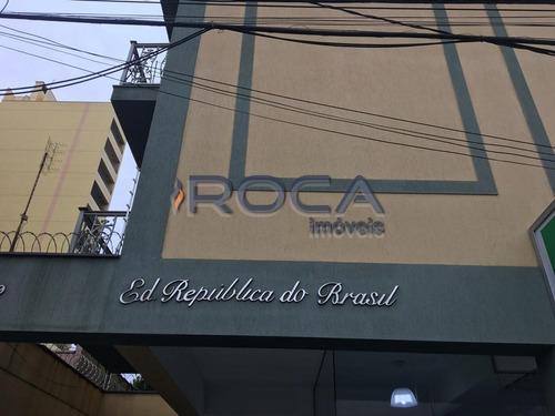 Aluguel De Apartamentos / Padrão  Na Cidade De São Carlos 25592