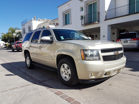 Chevrolet Tahoe A Suv Tela R-17 At 2009