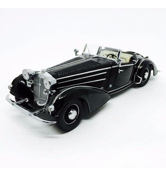 Horch 855 Roadster 1939 1:18 Sun Star