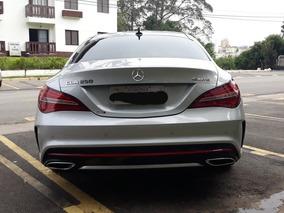 Mercedes-benz Classe Cla 2.0 Sport Turbo 4matic 4p 2017