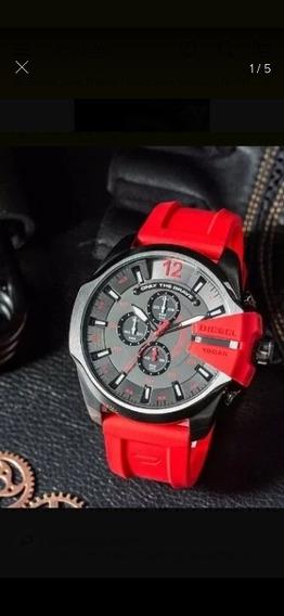 Relógio Diesel Dz4427 - Aprova De Água 100mts