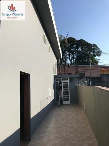 Sobrado A Venda No Bairro Jardim Peri Em São Paulo - Sp.  - P0031-1
