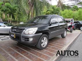 Kia New Sportage Lx Cc 2000 Tp 4x4 Diesel