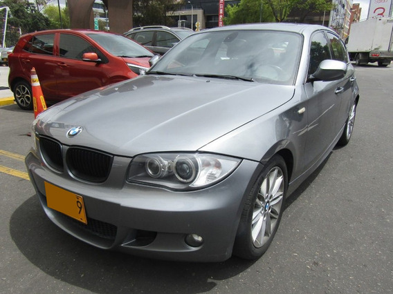 Bmw Serie 1 130 M 3.0 At
