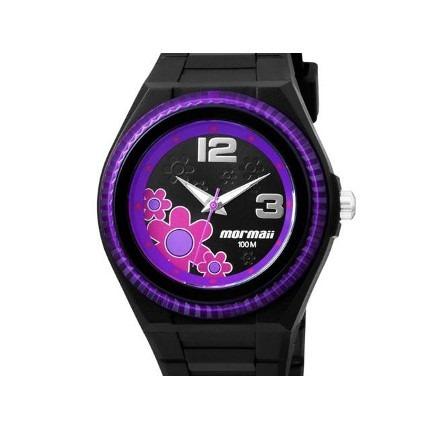 Relógio Mormaii - 2035cch/8p