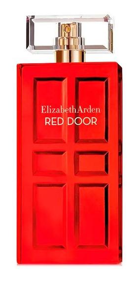 Red Door Elizabeth Arden - Perfume Feminino - Eau De Toilette 100ml