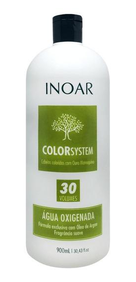 Inoar Color System Agua Oxigenada 30vol - 900ml