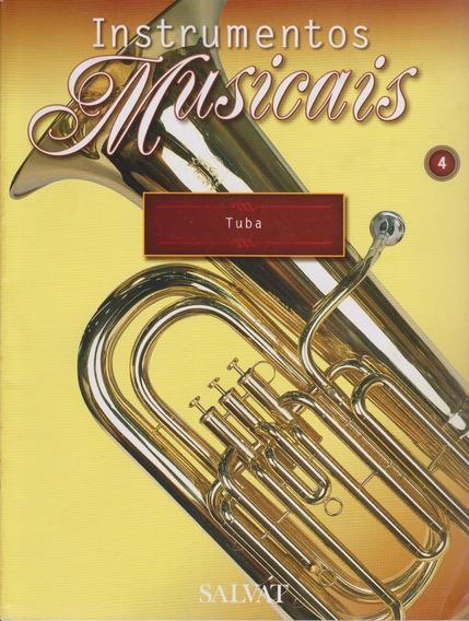 Tuba Na Revista / Instrumentos Musicais - Jfsc