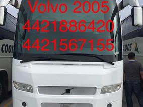Volvo 2005 9700 9700 De 2 Ejes