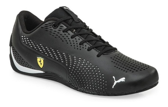 Zapatillas Puma Ferrari Drift Cat 5 Ultra Ii De Moda Urbana