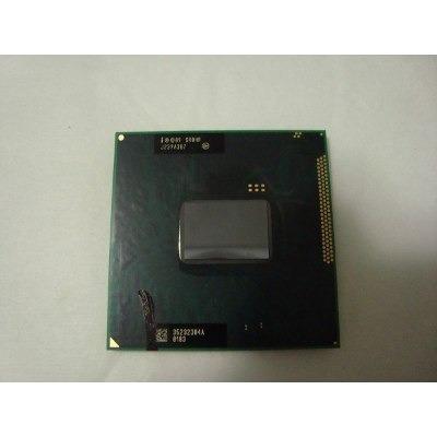 Processador Intel Para Notebook -celeron B830