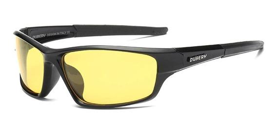Lentes Gafas De Sol Polarizados Dubery D620 Protección Uv400
