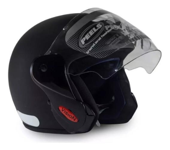 Capacete Moto Peels Vision Cores