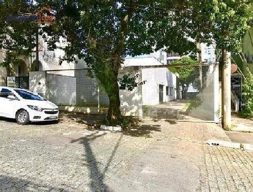 Casa Com 1 Dormitório Para Alugar, 300 M² Por R$ 12.000,00/mês - Vila Pompeia - São Paulo/sp - Ca3774