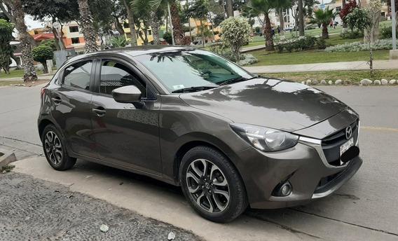 Mazda 2 Hb Versión Full Sport 1.5