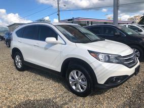 Honda Cr-v Blanca! Recien Importada (crv Rav4 Sorento Tucson