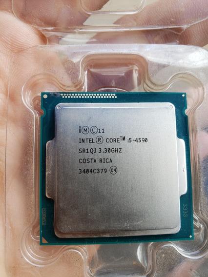 Processador Intel Core I5 4590 3.30ghz 4° Geração Lga1150