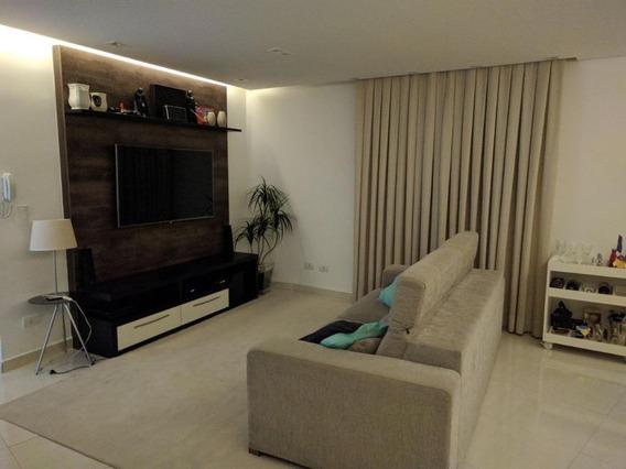 Chora Menino-zn/sp - Sobrado 3 Dormitórios,3 Suítes,2 Vagas - R$ 615.000,00 - So1069