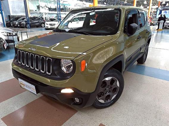 Jeep Renegade 2.0 Sport Diesel 4x4