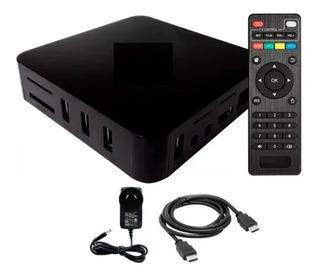 Converti Tu Lcd Led En Smart Tv Dondle Universal Wifi 4k Rca