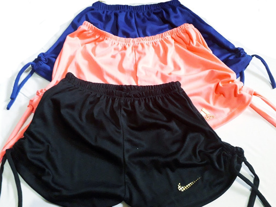 2d4e45570925 Shorts Dama Deportivos - Ropa, Zapatos y Accesorios en Mercado Libre ...