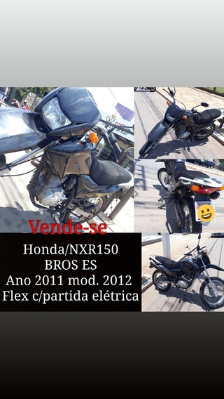 Honda Nxr150
