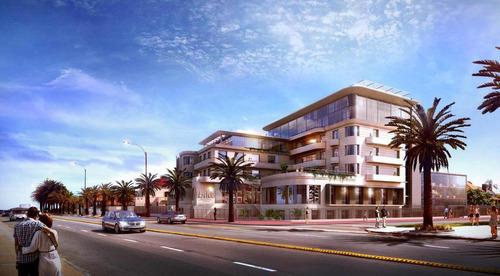 Venta De Apartamento De 4 Dormitorios En Suite Con Terraza En Carrasco