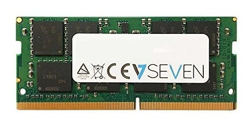 Memoria Ram 4gb V7 Ddr4 2133mhz Cl15 So Dimm Pc4-17000 1.2v (v7170004gbs)