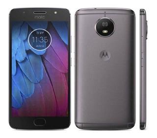 Motorola Moto G5s Xt1797 32gb Lunar Gray