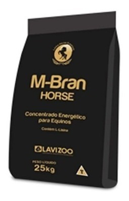 Imagen 1 de 1 de M-bran Horse