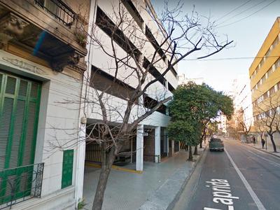 Venta Cochera Rosario Centro Laprida 1337