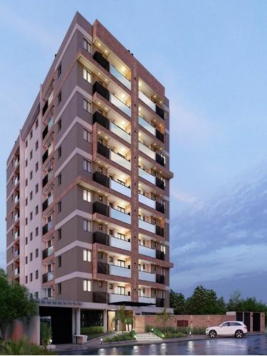 Apartamento No Bom Retiro   01 Suíte + 01 Dormitório   Entrega Para 2024 - Sa01750 - 68993758