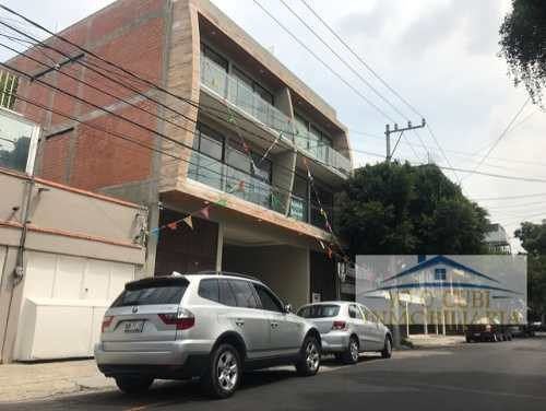 Renta Depa En La Del Valle Para Estrenar