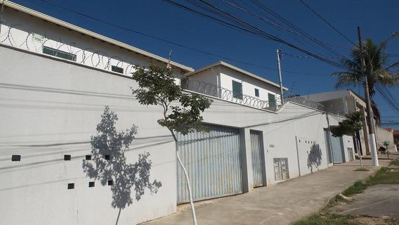 Casa Com 2 Quartos Para Comprar No Baronesa (são Benedito) Em Santa Luzia/mg - 1936