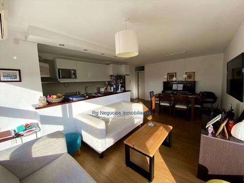 Imagen 1 de 11 de Apartamento 3 Dormitorios, 2 Baños, 2 Gge