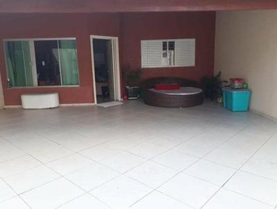 Casa Com 2 Dormitórios À Venda, 150 M² Por R$ 310.000 - Parque Liberdade - Americana/sp - Ca1639