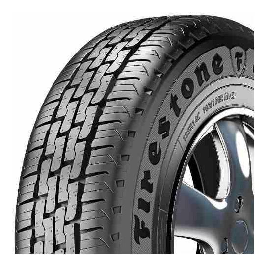 Pneu 205/70 R15 Bridgestone Cv5000 106/104r