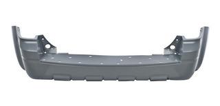 Ford Escape 08-11 Defensa Pos Trasera Para Pintar