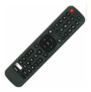 Control Remoto Lcd Led Smart Hisense Tonomac 3861 En2h27 No