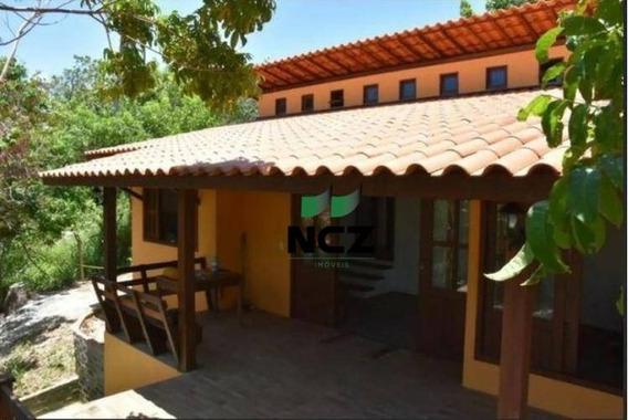 Casa Em Morro De São Paulo/ba À Venda, Por Apenas R$ 830.000 - Ca2873